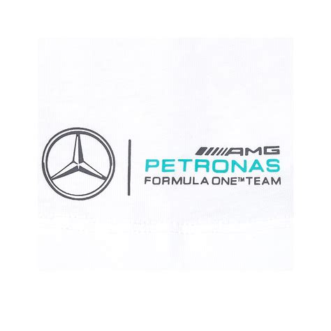 Tshirt Mercedes Petronas F1 Team 2017 mercedes germany amg petronas f1 team mens hamilton