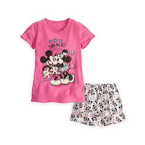 Pyj 25 Baby Pyjamas Mickey Minnie 218 best images about disney sleepwear on