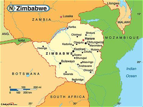 zimbabwes economy