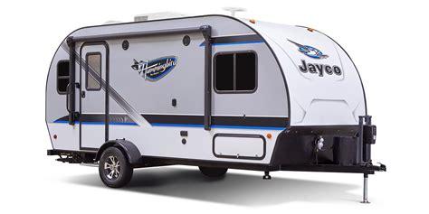 with trailer 2018 hummingbird travel trailers jayco inc
