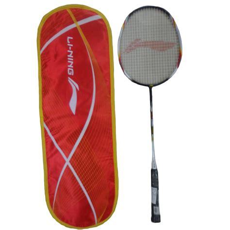 Raket Lining Hcm 5500 li ning hcm 5500 xtreme desgin badminton racket