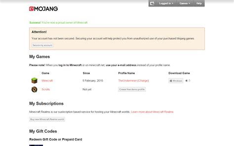 Mojang Gift Card Codes Free - minecraft download prepaid card download clipbucket