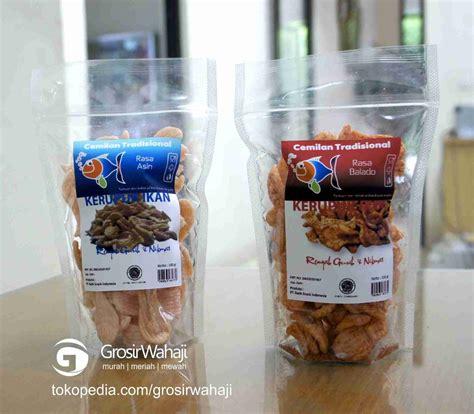 jual plastik kemasan makanan ringan    cm plastik