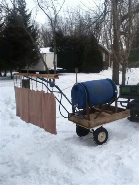 backyard rink zamboni triyae backyard rink zamboni various design inspiration for backyard