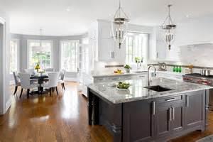 marble kitchen designs alaska white granite transitional kitchen benjamin