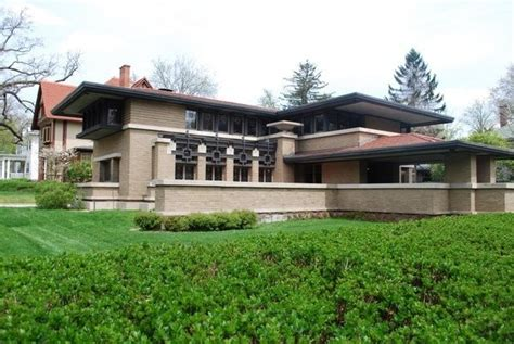 meyer may house meyer may house frank lloyd wright pinterest