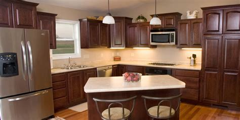 maroon kitchen designs quicua