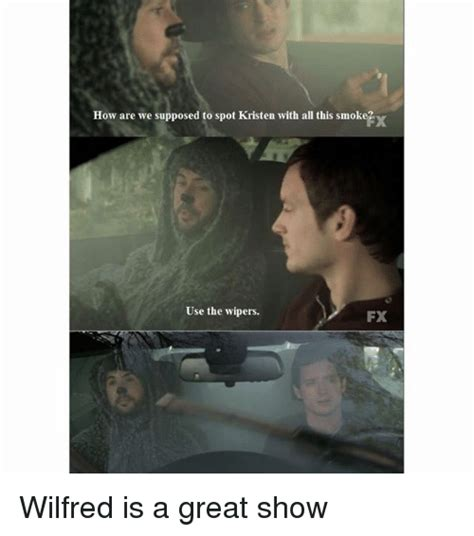 Wilfred Meme - 25 best memes about wilfred wilfred memes