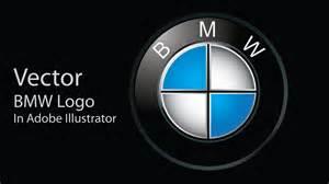 Bmw Logo Vector Create Bmw Vector Logo In Adobe Illustrator Cs5