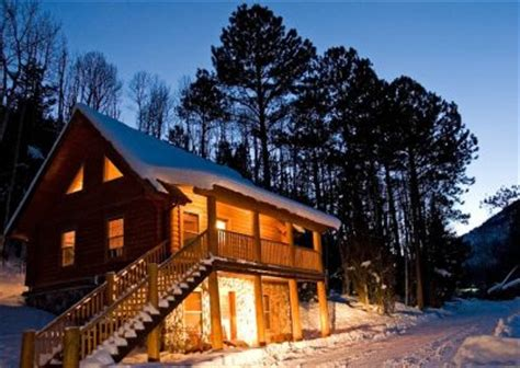 Colorado Cabins For Rent By Owner by Cabins For Rent At Mount Princeton Springs Resort