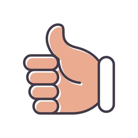 imagenes manos ok dedos de mano aceptable descargar png svg transparente