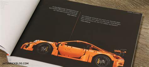 Review 42056 Technic Porsche 911 Gt3 Rs