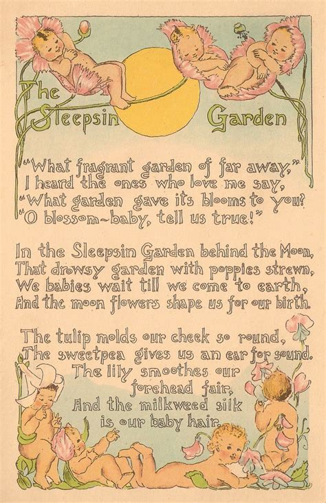 antique images  baby clip art baby graphic poem