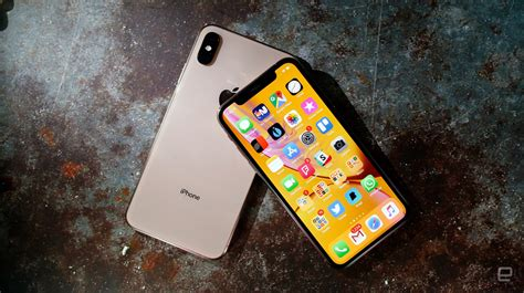 1 iphone xs max iphone xs and xs max day 1 a clear step forward