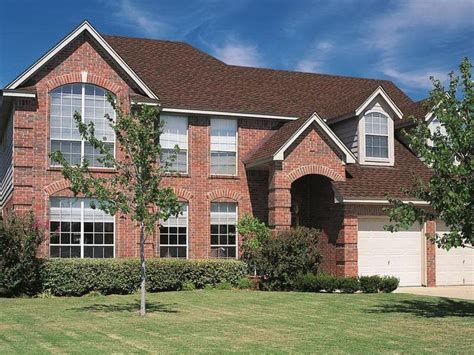 best roof color for brick house pink brick house roof colors the brick cottage up on the