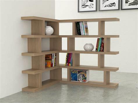 librerie angolari librerie di design homehome