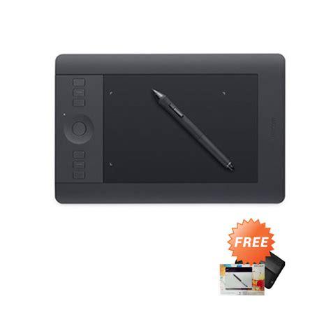 Jual Kabel Wacom Jual Wacom Intuos Pro Small Pth 451 Pen Tablet Free