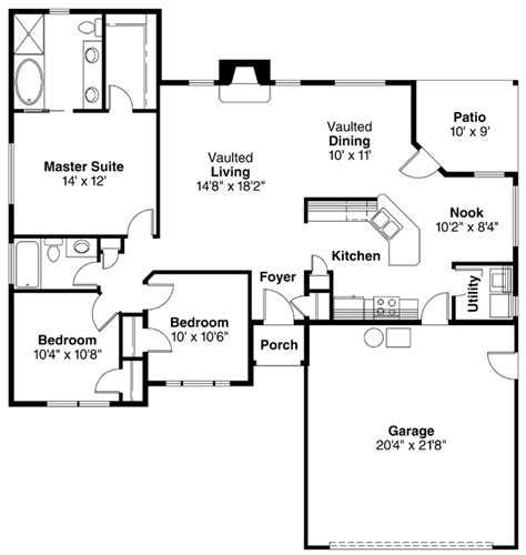 artistic house plans small artistic house plans house design plans
