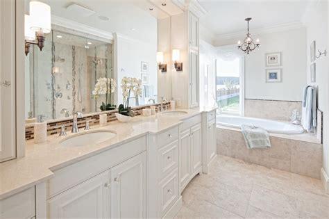 white spa bathroom photos hgtv