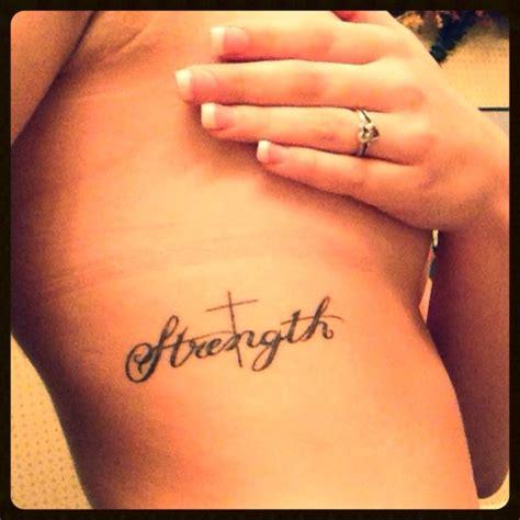 cross tattoo on ribs tumblr best 25 cross rib tattoos ideas on pinterest small