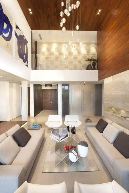 home interior inc a modern miami home modern living room miami by