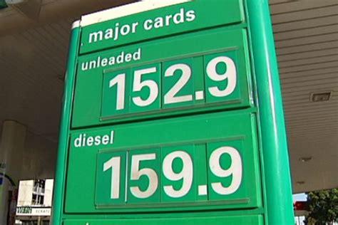 Petrol Price Petrol Price 1 52 Abc News Australian Broadcasting