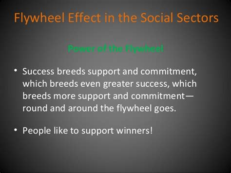 To Great And The Social Sectors to great and the social sectors