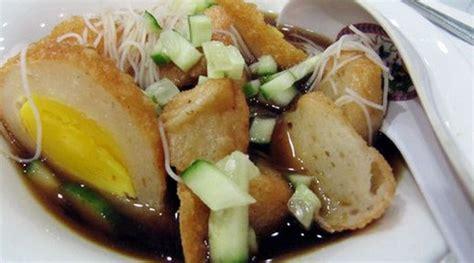 resep membuat empek empek dari nasi gambar menu makanan khas indonesia daunbuah com