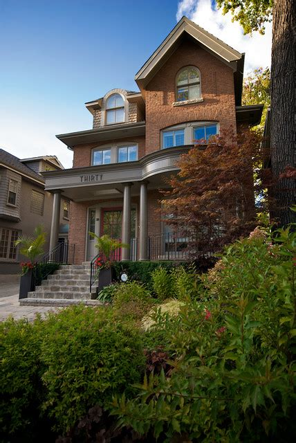century home design inc century home traditional exterior toronto by lucid