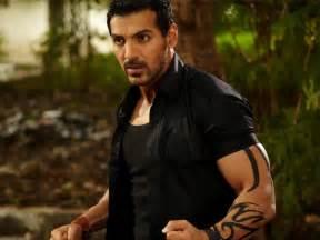 abraham john john abraham returns with force sequel ndtv movies