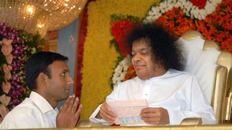 Sri Sathya Sai Mba by How It All Started Sri Madhusudhan Sri Sathya Sai Vrinda