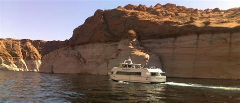 lake powell boat tours dreamkatchers lake powell b b - Lake Powell Boat Tours Reviews