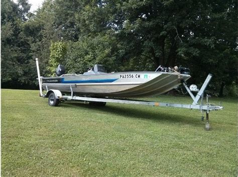 bass tracker boats sale bass tracker pro 17 boats for sale