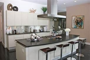 modern kitchens with stainless steel backsplash designs