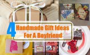 Handmade gift ideas for a boyfriend best homemade gift for a
