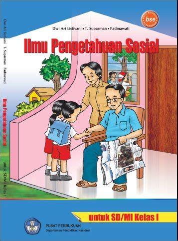Bukuscond Ips 4 Asy Ari 77 e book sd kelas 1 ilmu pengetahuan sosial