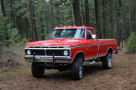 1976 ford f250 highboy for sale 1976 ford f250 highboy hiboy classic truck for sale ford