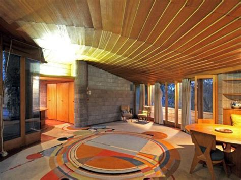 david wright house help save this extraordinary frank lloyd wright house threat of demolition blooming rock
