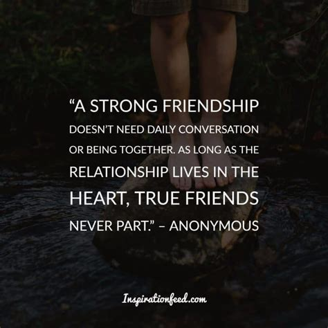 quotes about and friendship 40 truthful quotes about friendship inspirationfeed