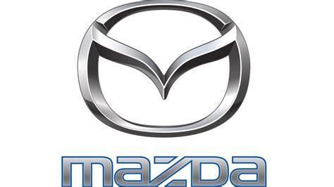 mazda emblem rebranding das ist der neue markenauftritt von mazda