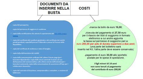 test della lingua italiana per carta di soggiorno il permesso di soggiorno ue per soggiornanti di lungo la