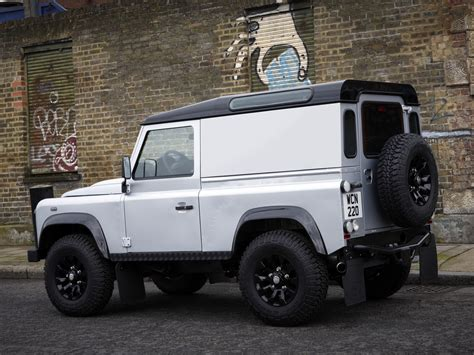 land rover defender lifted land rover defender 90 off road image 59