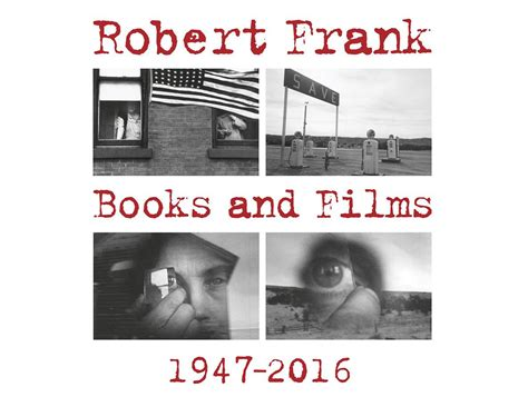 the lobby books robert frank books and 1947 2016