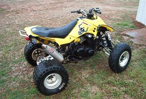 Suzuki Four Wheelers For Image Gallery Suzuki 400 4 Wheeler