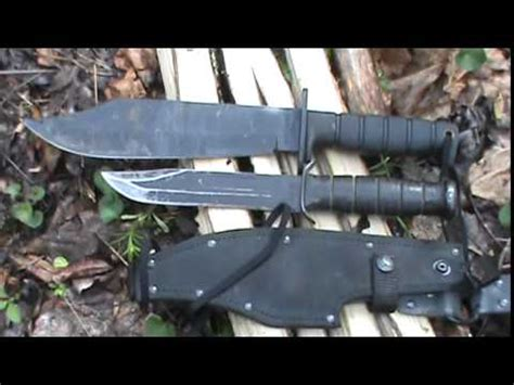 ontario bowie ontario bowie knife