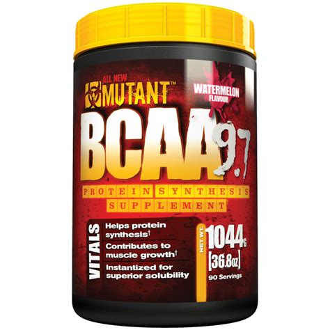 7 protein synthesis mutant bcaa 9 7 protein synthesis supplement