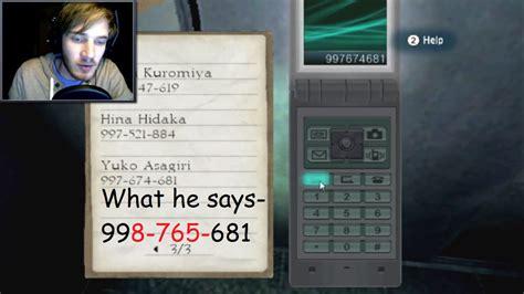 pewdiepie calling by arashidaisuki on deviantart