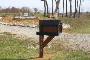 Plans To Make A Wooden Toy Chest by Building A Cool Mailbox From A Pallet For Under 13 Old World Garden Farms