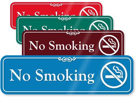 no smoking sign location no smoking showcase wall sign free fast delivery sku