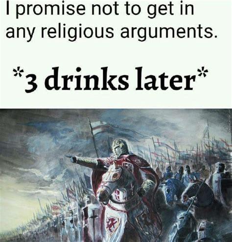 Deus Vult Memes - deus vult heathen by animancer meme center